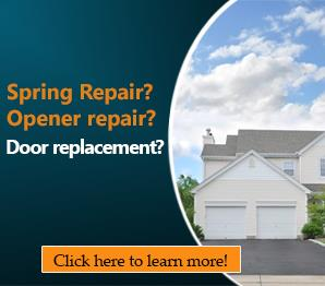 Case Stories | Garage Door Repair Selden, NY