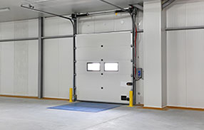 Electric Garage Door